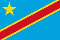 Congo Democatic R.